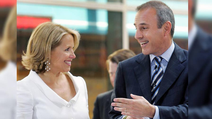 "Former  NBC ""Today"" show co-host, Katie Couric spoke out on Matt Lauer's sexual harassment behavior and steps to improve America's workplace culture.  During a South by Southwest women's discussion, Couric reiterated that she was unaware of Lauer's behavior and revealed what she would say to Lauer now."