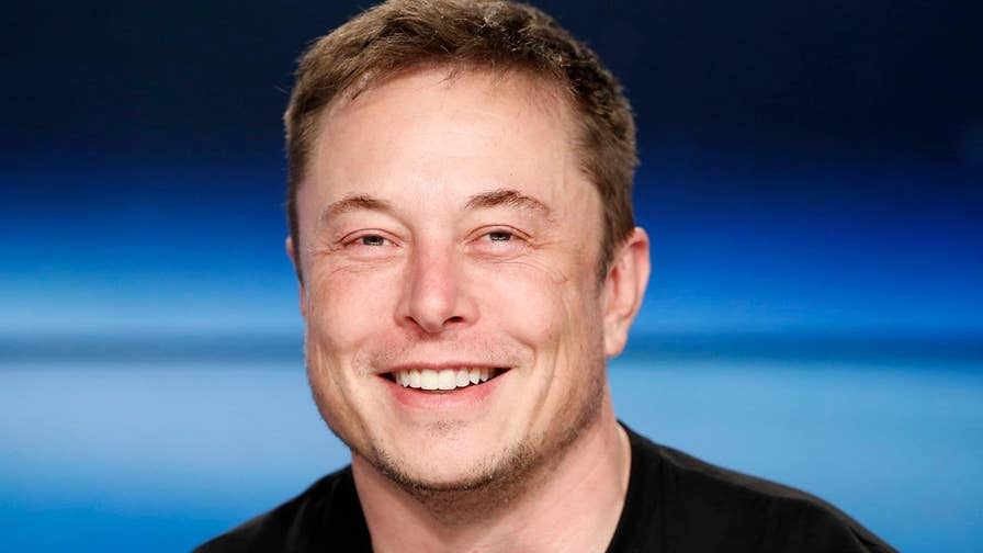 Elon Musk's goal is to put 1 million people on Mars.
