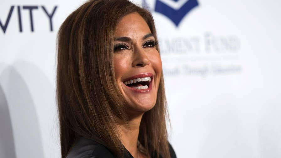 Top Talkers: 'Desperate Housewives' star slams Star Magazine report that she is broke and homeless as untrue and absurd.