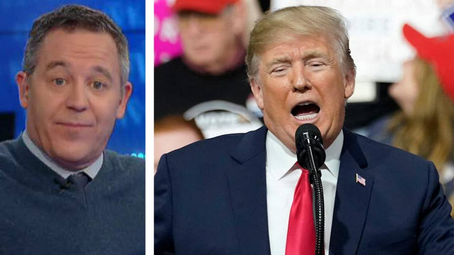 President Trump stumps for GOP candidate Rick Saccone ahead of Pennsylvania special election.