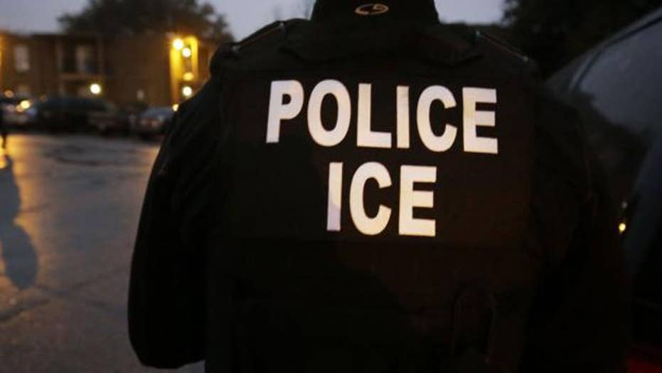 Will Democrats run on abolishing ICE in 2020?