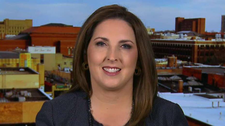 Ronna McDaniel previews Tuesday's special election in PA