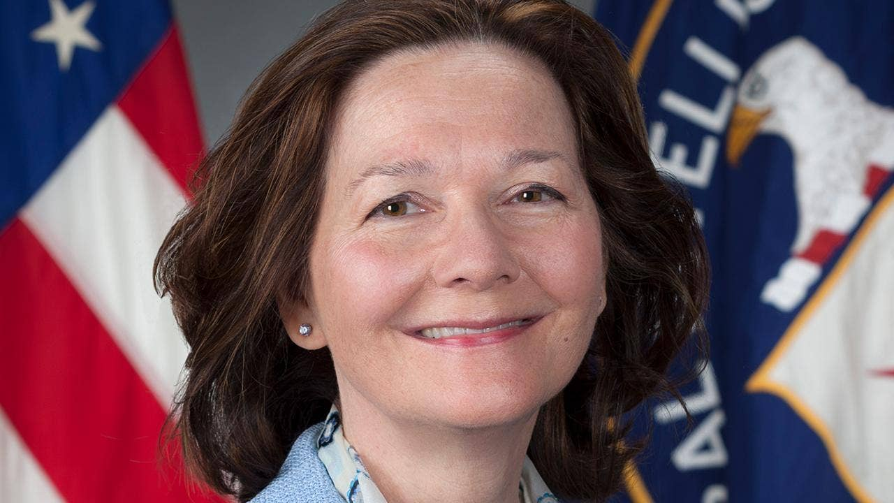 Gina Haspel confirmed as CIA's first female director: 5 things to know  about the career spymaster | Fox News