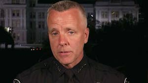 Two dead, two injured in Austin bombings. 3 exploding packages hit Austin in 10 days. Austin Police Chief talks about the investigation.