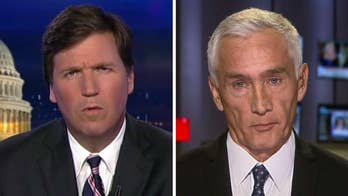 Tucker and Univision anchor Jorge Ramos have opposing views on whether Denver liberals were trying to protect accused illegal immigrant criminals and murderers. #Tucker