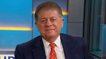Mueller may delay obstruction of justice, according to reports. Fox News senior judicial analyst gives his take.