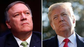 Former deputy undersecretary of defense for intelligence during the George W. Bush administration says Mike Pompeo will be a hawk on North Korea, expects him to advise President Trump to leave the Iran deal.