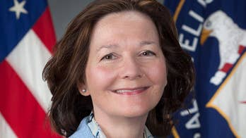 Gina Haspel confirmed as CIA's first female director: 5 things to know about the career spymaster