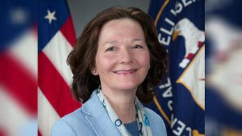 Gina Haspel earns high marks as intelligence professional; national security correspondent Jennifer Griffin reports from the Pentagon.