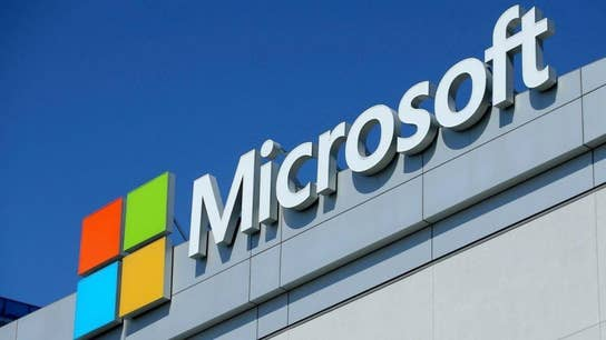Women sue Microsoft: 238 harassment complaints