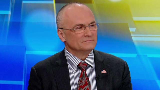 Andy Puzder looks ahead at the Trump economic agenda