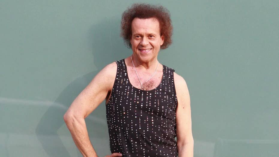 Richard Simmons loses big: ordered to pay $130,000
