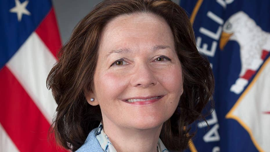 Who is Gina Haspel, the first woman to possibly lead the CIA?