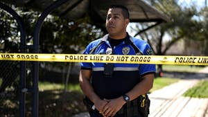 No arrests made yet in Austin package explosions. Insight into the investigation.