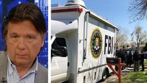 A nationwide manhunt is underway in search of the serial bomber behind the Austin package explosions. James Fitzgerald, the FBI Agent that caught the Unabomber, joins 'The Story' to discuss what it is going to take to catch this suspect.