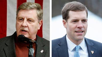 Absentee ballots may settle race between Republican Rick Saccone and Democrat Conor Lamb for Pennsylvania's 18th congressional district.
