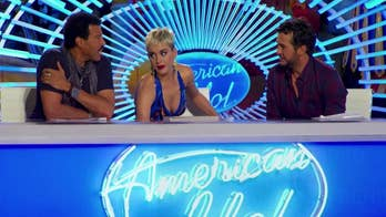 """American Idol's"" premiere ratings fell behind those of ""The Voice"" after ABC's attempt to reboot the series by casting Katy Perry as a judge."