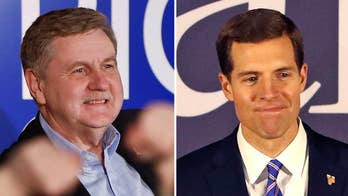 The race between Rick Saccone and Conor Lamb has yet to be called, but political analysts are already drawing conclusions; insight from Bill Barrow, national politics reporter for the Associated Press.