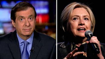 'MediaBuzz' host Howard Kurtz weighs in on Hillary Clinton insulting Trump voters once again, this time to explain the outcome of the 2016 election.