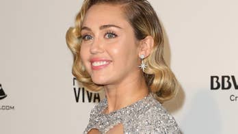 Top Talkers: Pop star is being sued for copyright infringement over her 2013 hit 'We Can't Stop.'