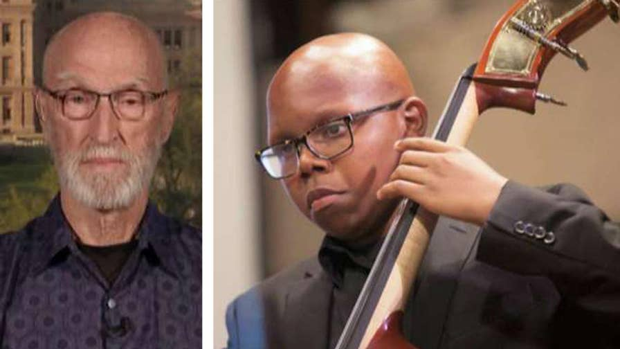 Conductor of Austin Youth Orchestra William Dick was a mentor for years to 17-year-old Draylen Mason. He joins Martha to share his story and pay tribute to a very special life cut short.