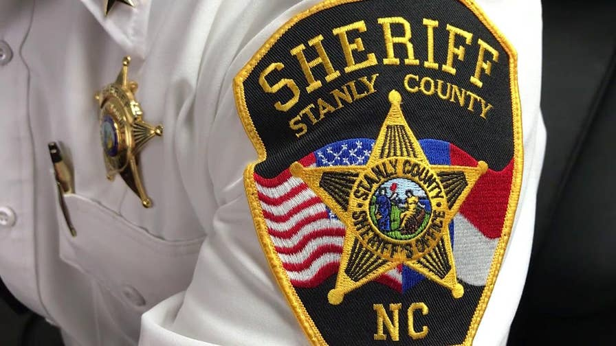 Less than a month after a mass shooter took the lives of 17 Florida students and teachers, a North Carolina sheriff is implementing the first program in U.S. history to allow armed volunteers to serve as school resource officers