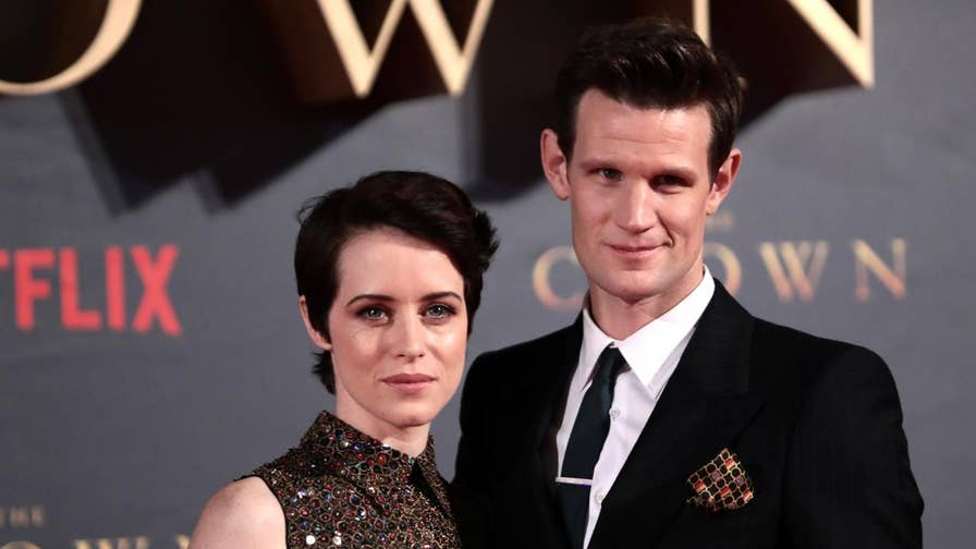 'The Crown' star Claire Foy was paid less than her male co-star Matt Smith for the show's first two seasons, producers of the Netflix period drama revealed at a panel during the INTV Conference in Jerusalem.