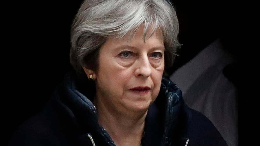 British Prime Minister Theresa May vows a 'full and robust response' after Sergei Scripal and his daughter Yulia were targeted and poisoned with a Russian nerve agent. Noah Rothman of Commentary Magazine provides insight.