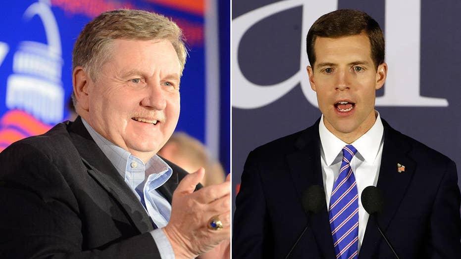 Pennsylvania special election still too close to call