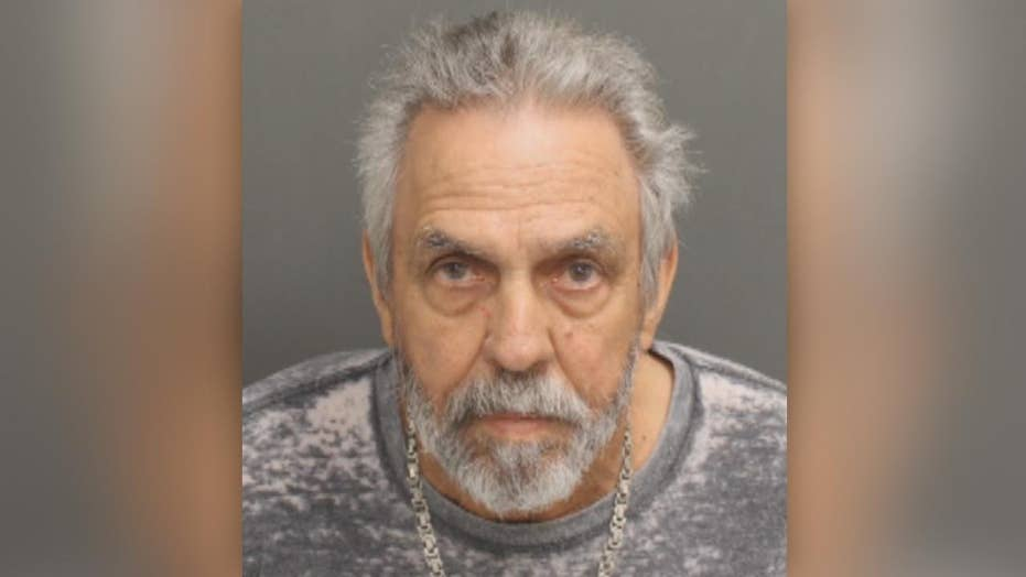 New Jersey fugitive on run for 23 years caught in Florida