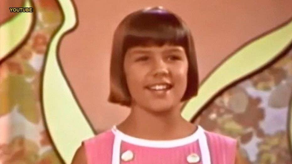 Former child star Donna Butterworth dead at 62