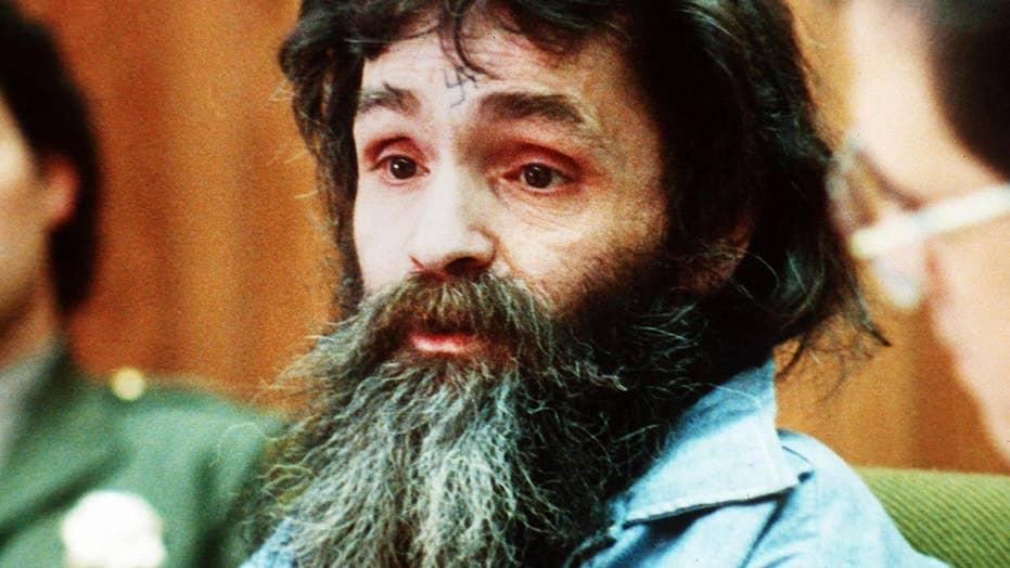 Charles Manson's grandson reveals plans for killer's remains