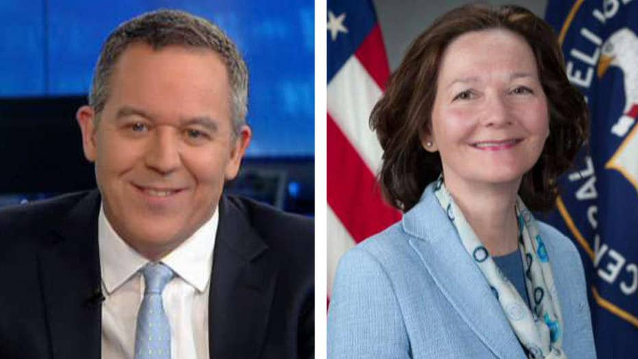 Gutfeld on nomination of Haspel and accusations of torture
