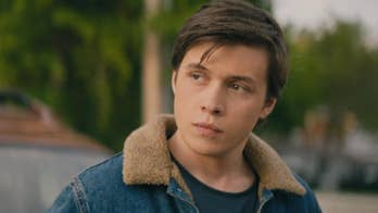 New movie gives fresh perspective on teenage romance, when a gay 17-year-old is forced to come to terms with his identity after his secret is threatened.