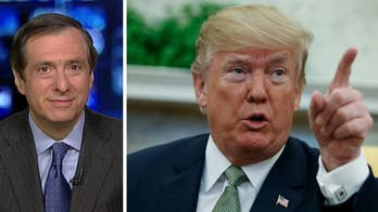 'MediaBuzz' host Howard Kurtz weighs in on why the media really knows nothing in relation to the tidal wave of speculation about who the president will evict next from the administration.