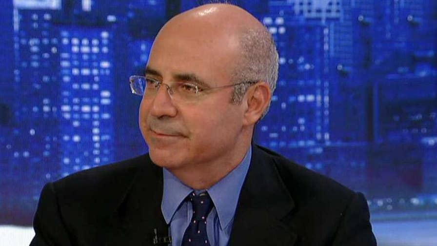 British Prime Minister Theresa May announces recourse against Russia after ex-spy is killed by Russian nerve agent in the U.K.; Bill Browder shares his reaction on 'The Story.'
