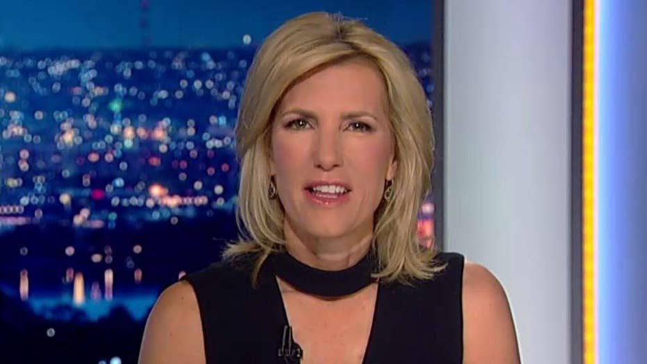 Laura Ingraham: The protest honor roll