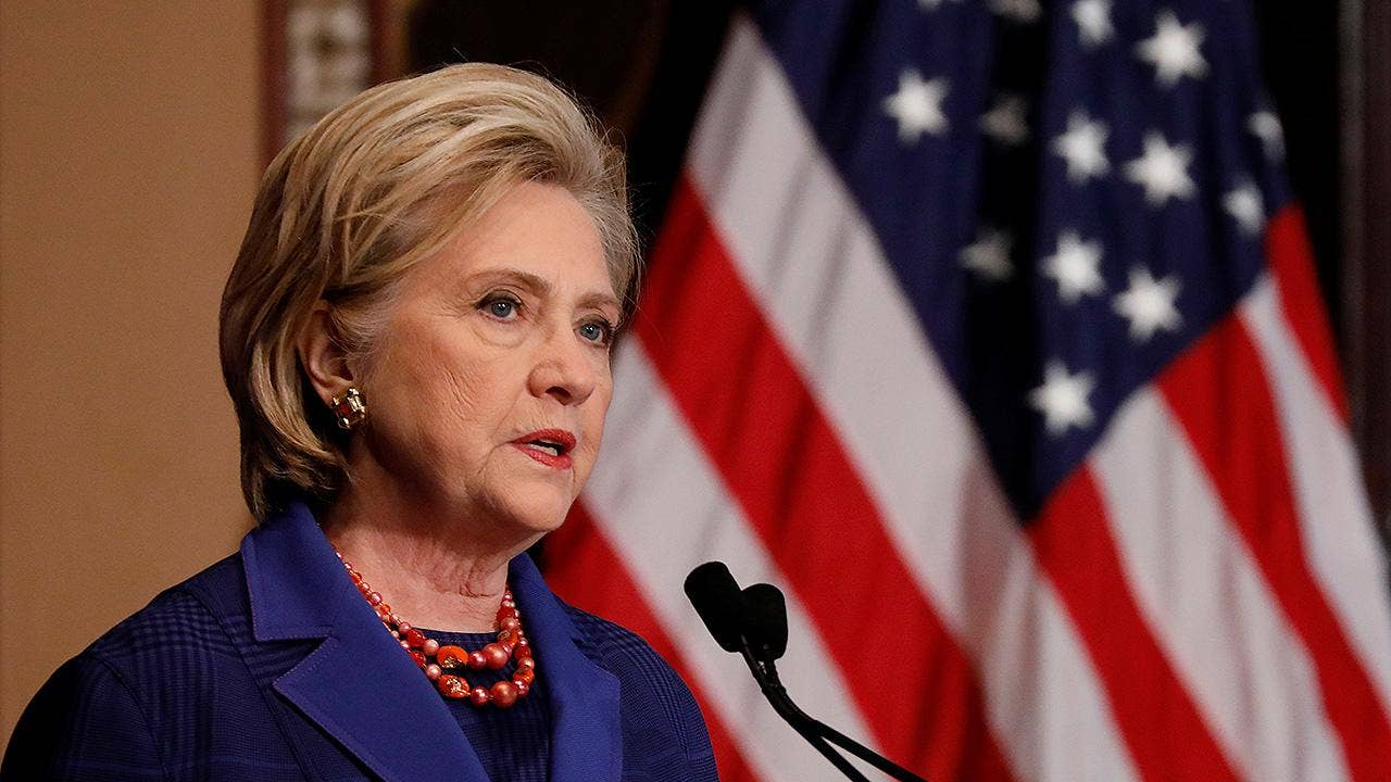 Steve Hilton: Hillary Clinton's 'Deplorables 2' moment and why it matters for America's future