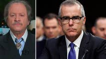 Former U.S. attorney outlines wrongdoing by FBI deputy director, says Andrew McCabe, James Comey and others undermined the public's trust in law enforcement, all because of their hatred for Trump. #Tucker