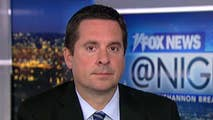 Republicans on the House Intelligence Committee released a report shutting down their Russia investigation; Chairman Devin Nunes explains on 'Fox News @ Night.'