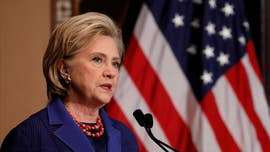 Hillary Clinton has not had a good week.  And the patronizing continues...