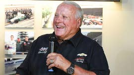 American auto racing legend A.J. Foyt was hospitalized this week after he was attacked by a swarm of Africanized killer bees on his Texas ranch.
