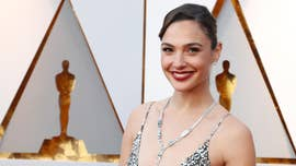 Gal Gadot was slammed by social media users for her tweet paying tribute to physicist Stephen Hawking who died Wednesday.
