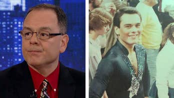 In the wake of the #MeToo movement, former figure skater Craig Maurizi is fighting to have coach Richard Callaghan removed from the sport; Maurizi speaks out on 'The Story.'