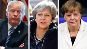 U.S., Germany and France issue statement of solidarity, saying they agree with U.K. assessment that Russia was responsible for nerve agent attack on former Russian spy Sergei Skripal and his daughter.