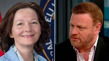 Mark Steyn on the media targeting Trump's CIA pick and a dog's death on a United flight.