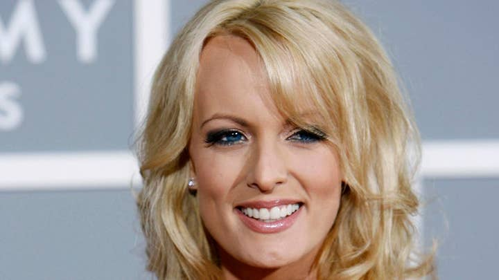 Attorney claims Stormy Daniels was physically threatened