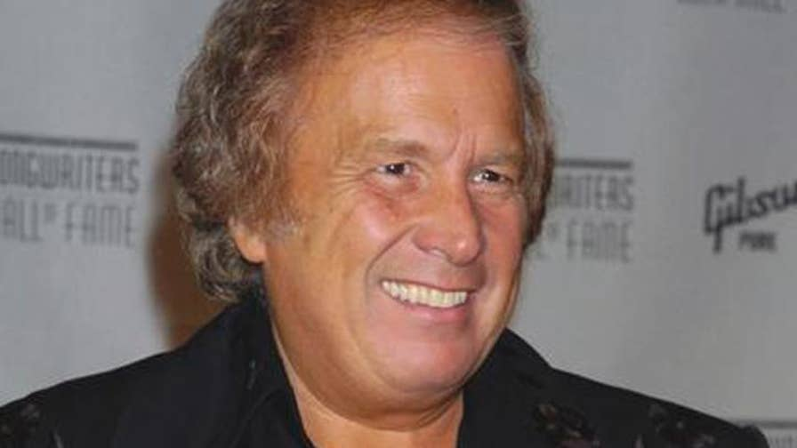 """72-year-old Don McLean has been romancing 24-year-old Paris Dylan. A women who gained some popularity after she appeared on MTV's """"Catfish."""""""