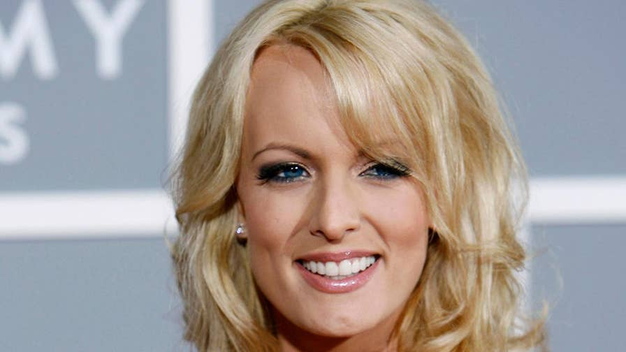 White House forced to wade into Stormy Daniels controversy; Kevin Corke reports.