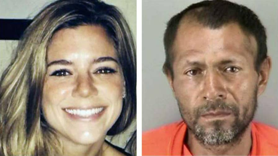 Illegal immigrant acquitted in the Kate Steinle death has accused the government of 'vindictive' prosecution. Jose Garcia Zarate's attorney Maria Belyi joins 'The Story' for an exclusive interview.